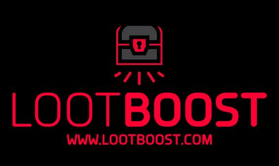 Loot Boost